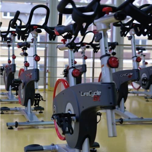 Fitness World Szczecin