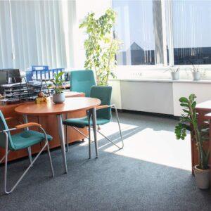 Biura z widokiem na Szczecin