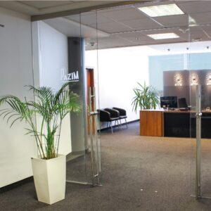 Wygodne biura do wynajęci w centrum Szczecina
