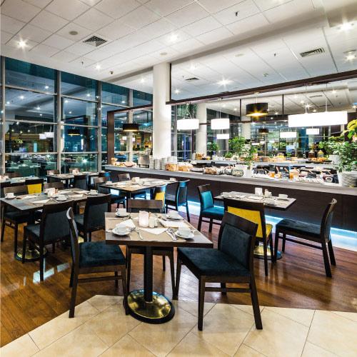 Europa Restaurant & Café