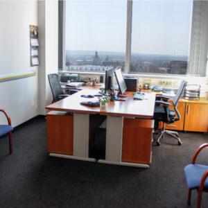 Biura od 20m2 do wynajęcia w centrum Szczecina